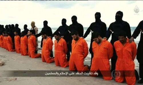 terroristas islamico