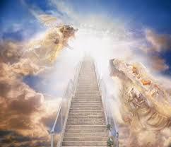 evolução espiritual