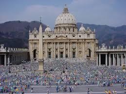 basilica vaticano