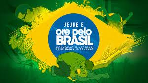 jejue e ore pelo brasil
