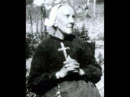 Profecia de Marie-Julie Jahenny sobre a missa nova!
