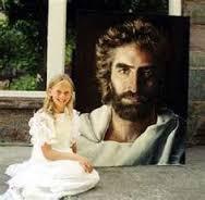 akyane rosto jesus