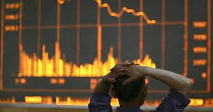 crise economica mundial