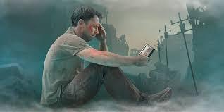 sofrimento humano