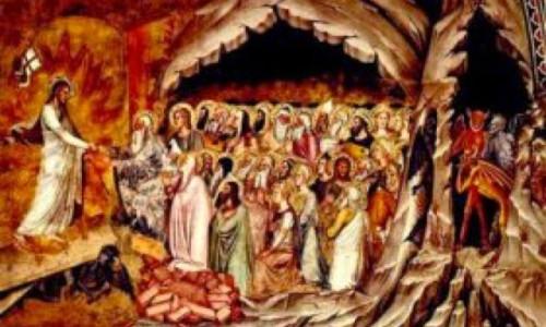 ressurreição igreja