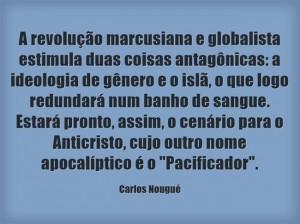 anticiristo o pacificador