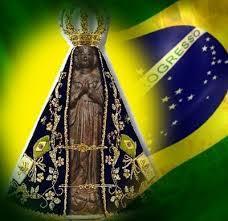 brasil nossa senhora