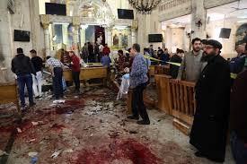 atentados contra igreja