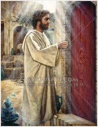jesus porta
