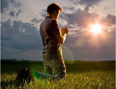 oração de bondade